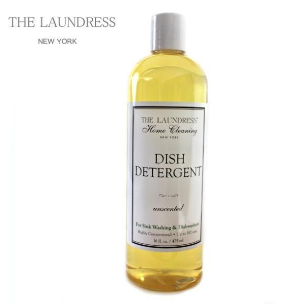 ザ・ランドレス 食器用洗剤 THE LAUNDRESS ディッシュデタージェント 475ml x-sell