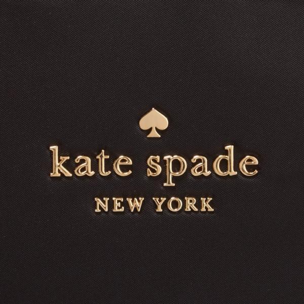 ケイトスペード バッグ リュックサック KATE SPADE PXRU7646 001 Black 【Watson Lane】 Hartley 【bgl】