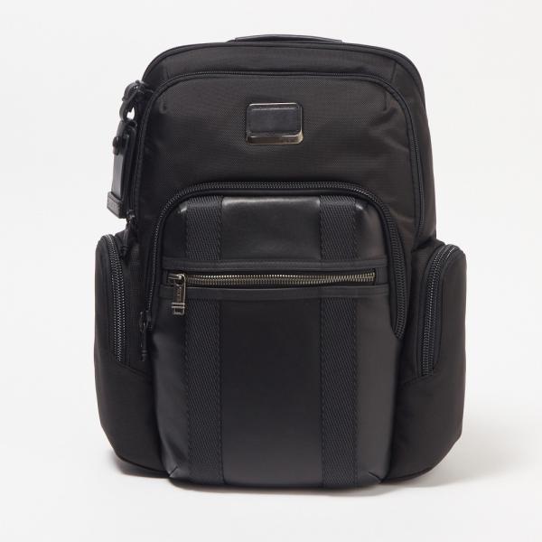 3928bc021ad4 トゥミ TUMI バッグ バックパック 【ネリス バックパック:Nellis Backpack】 ALPHA BRAVO 232681D