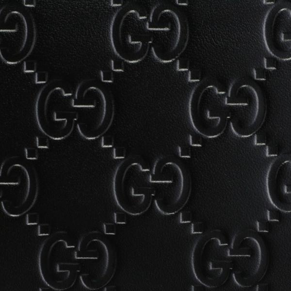 b5a2dbeb0f3d ... グッチ GUCCI コインケース 【LINEA A】 447964 CWC1G ブラック(1000NERO)|x
