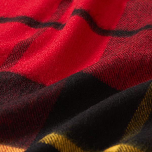 2020-2021秋冬新作 ジョンストンズ JOHNSTONS ストール タータンチェック カシミヤ 大判 190×70cm WA000056 【msl】【zkk】【aif】【hkc】【scd】【glw】|x-sell|13