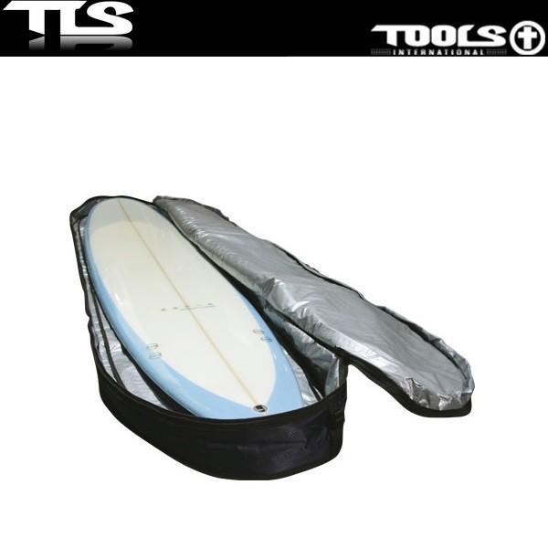 TOOLS サーフボードケース 7'0 ハード 2 in one Hard Case ファンボード 2本用 TLS ツールス サーフィン サーフボード|x-sports|02