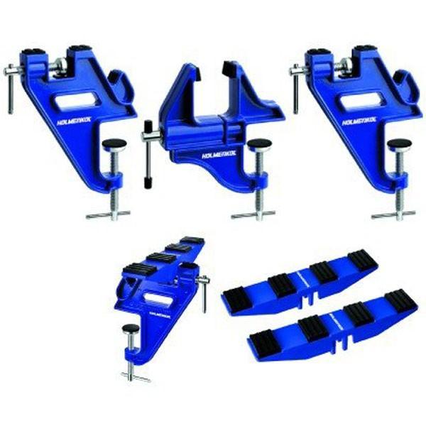 ホルメンコール HOLMENKOL チューンナップ スキー スノーボード クロスカントリースキー バイス 24441 オールインワン 2.0(アルペン/ノルディック/ボード)