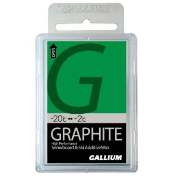 GALLIUM ガリウム ワックス グラファイト(50g) SW2021 クロスカントリースキー クリックポスト対応可