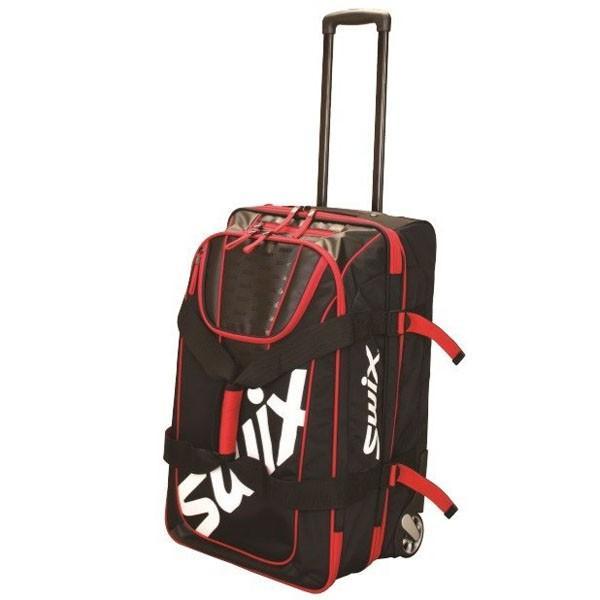 SWIX スウィックス クロスカントリースキー バッグ エキスパンドホイールパック SW22