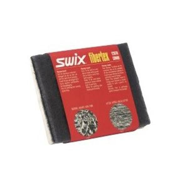 SWIX スウィックス チューンナップ ファイバーテックス ファイバーテックス コンビ T0267J クロスカントリースキー