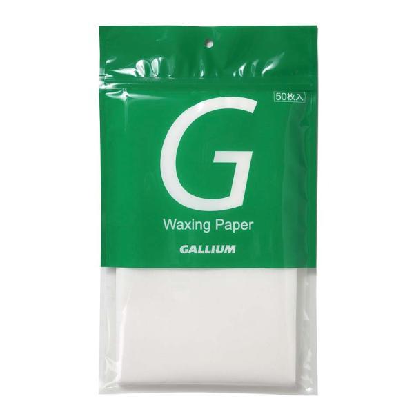 ガリウム GALLIUM クロスカントリースキー アルペンスキー スノーボード チューンナップ ワクシングペーパー TU0198