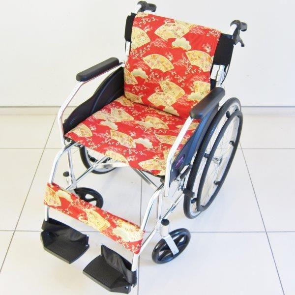 車椅子 全10色 自走用 自走式 車イス カドクラ KADOKURA 寿シリーズ チャップス A101-KOT xenashopping