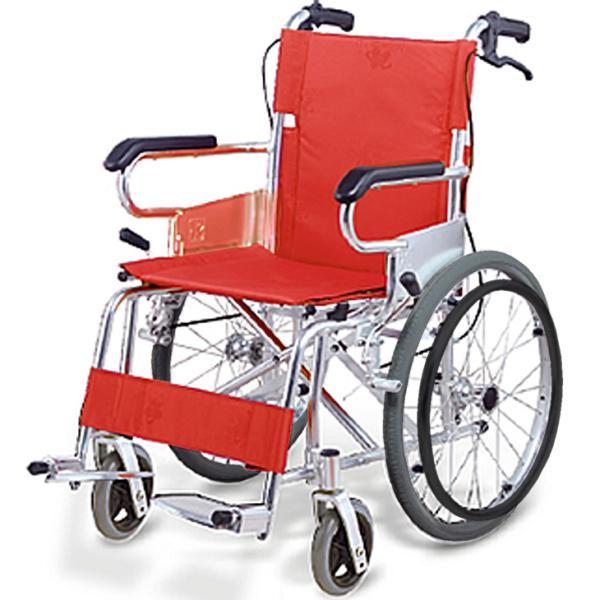 車椅子 自走用 自走式 車イス 送料無料 カドクラ KADOKURA アプラウドA102-AP|xenashopping|03