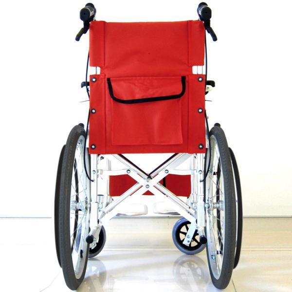 車椅子 自走用 自走式 車イス 送料無料 カドクラ KADOKURA アプラウドA102-AP|xenashopping|05