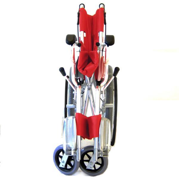 車椅子 自走用 自走式 車イス 送料無料 カドクラ KADOKURA アプラウドA102-AP|xenashopping|06