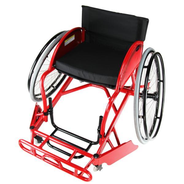 車椅子 スポーツ 自走式  ラグビー 車イス カドクラ KADOKURA ノーサイド A702|xenashopping|03