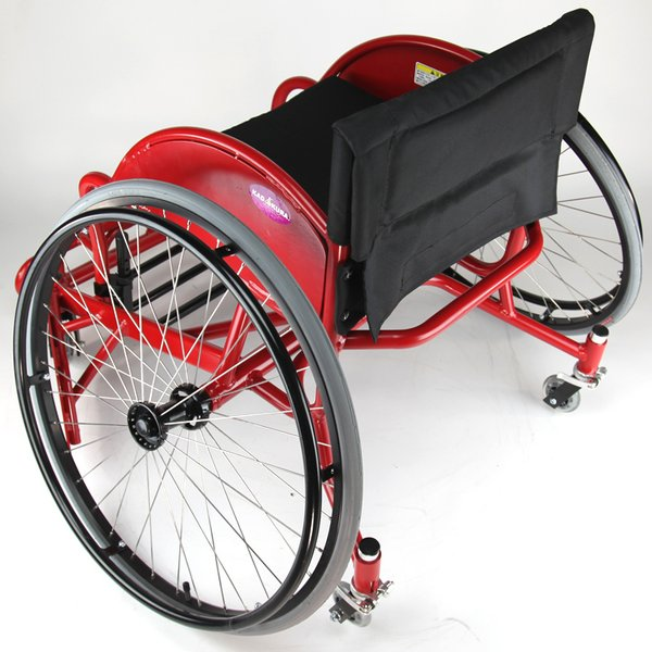 車椅子 スポーツ 自走式  ラグビー 車イス カドクラ KADOKURA ノーサイド A702|xenashopping|05