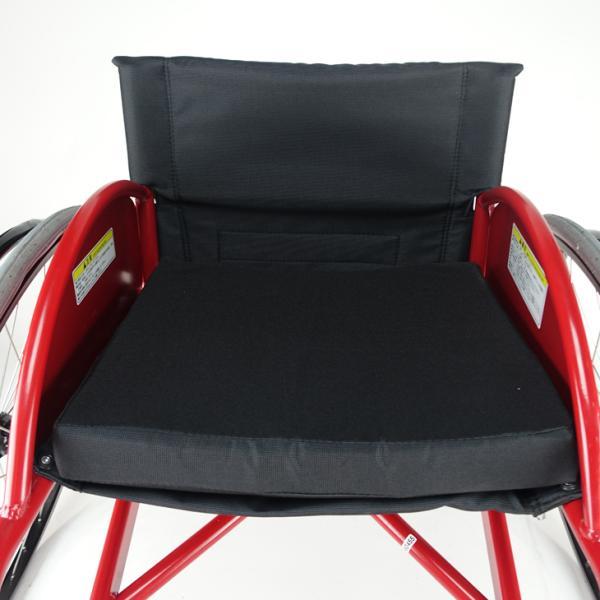 車椅子 スポーツ 自走式  ラグビー 車イス カドクラ KADOKURA ノーサイド A702|xenashopping|06