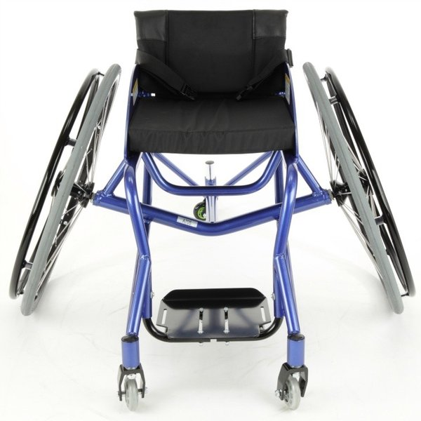 車椅子 自走式 スポーツ テニス バトミントン 車イス カドクラ KADOKURA ケイ A705|xenashopping|04