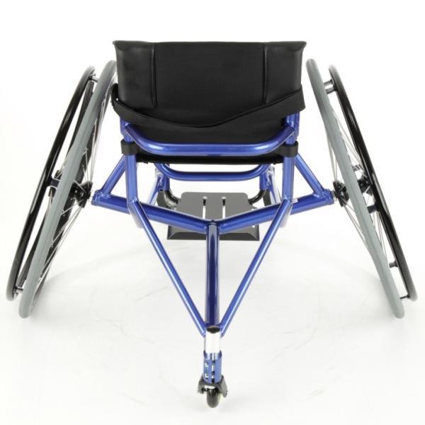 車椅子 自走式 スポーツ テニス バトミントン 車イス カドクラ KADOKURA ケイ A705|xenashopping|05