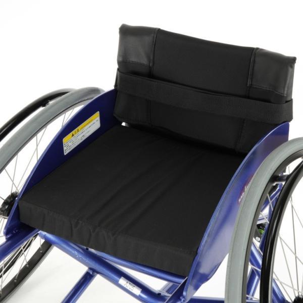車椅子 自走式 スポーツ テニス バトミントン 車イス カドクラ KADOKURA ケイ A705|xenashopping|06