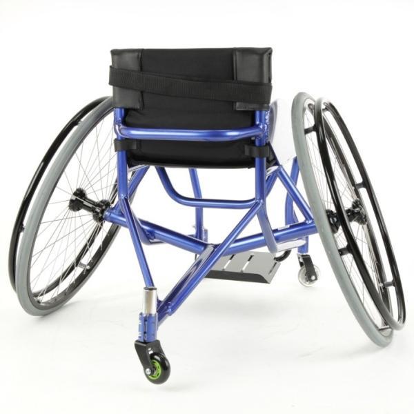 車椅子 自走式 スポーツ テニス バトミントン 車イス カドクラ KADOKURA ケイ A705|xenashopping|09