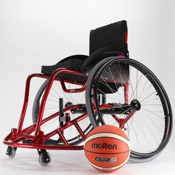 バスケット用 自走式 スポーツ車椅子 ダンク A706 カドクラ KADOKURA ※大型サイズにつき代引不可です|xenashopping|11