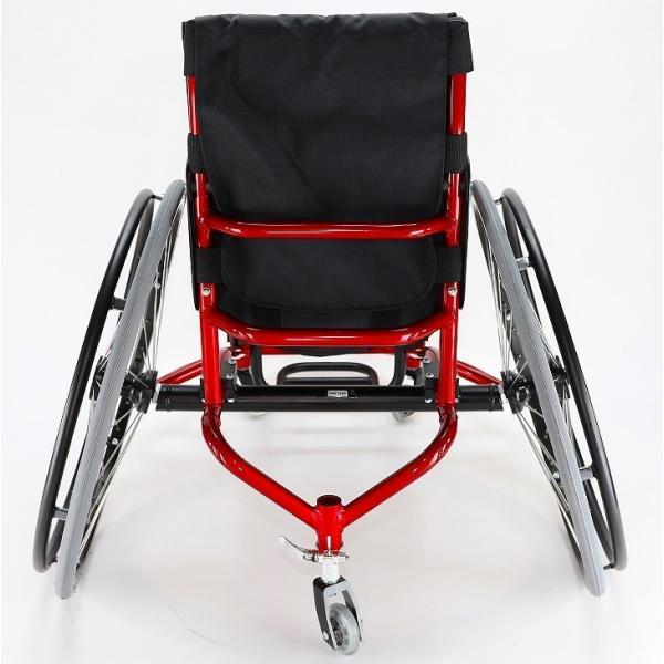 バスケット用 自走式 スポーツ車椅子 ダンク A706 カドクラ KADOKURA ※大型サイズにつき代引不可です|xenashopping|06