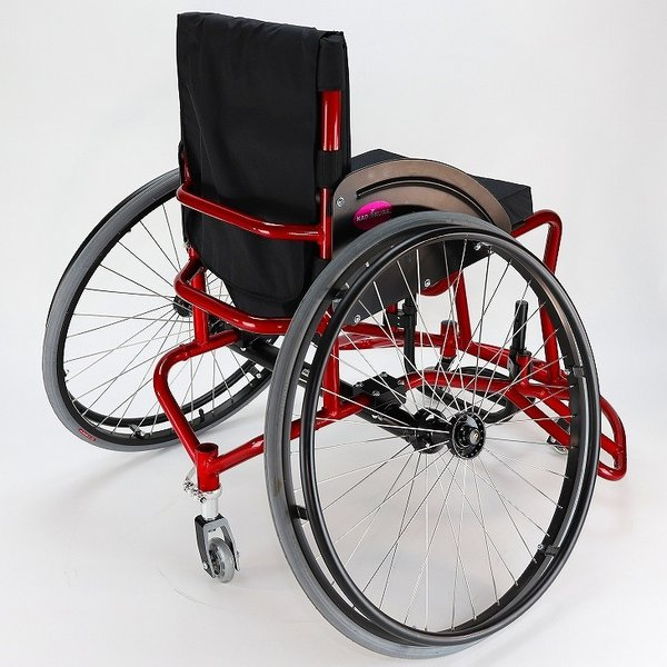バスケット用 自走式 スポーツ車椅子 ダンク A706 カドクラ KADOKURA ※大型サイズにつき代引不可です|xenashopping|07