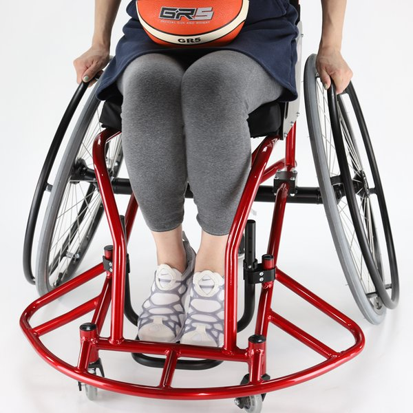 バスケット用 自走式 スポーツ車椅子 ダンク A706 カドクラ KADOKURA ※大型サイズにつき代引不可です|xenashopping|10