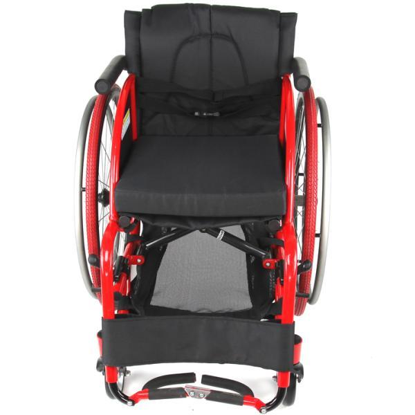 車椅子 自走式 スポーツ 車イス カドクラ KADOKURA ターゲット A707|xenashopping|07