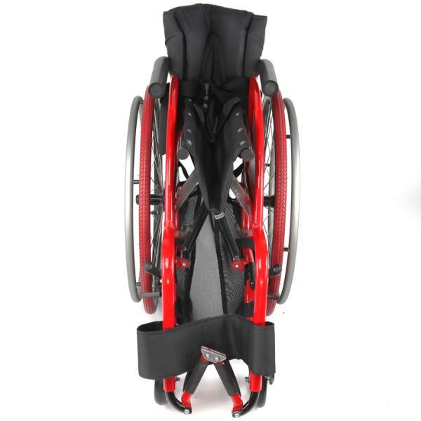 車椅子 自走式 スポーツ 車イス カドクラ KADOKURA ターゲット A707|xenashopping|09