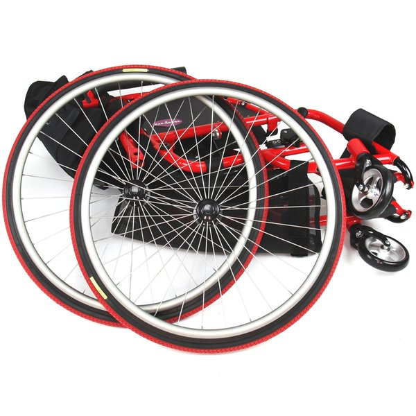 車椅子 自走式 スポーツ 車イス カドクラ KADOKURA ターゲット A707|xenashopping|10