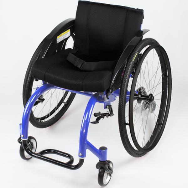 車椅子 自走式 スポーツ 車イス カドクラ KADOKURA アテネ A708|xenashopping|03