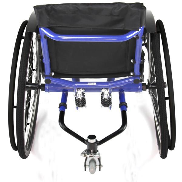 車椅子 自走式 スポーツ 車イス カドクラ KADOKURA アテネ A708|xenashopping|05
