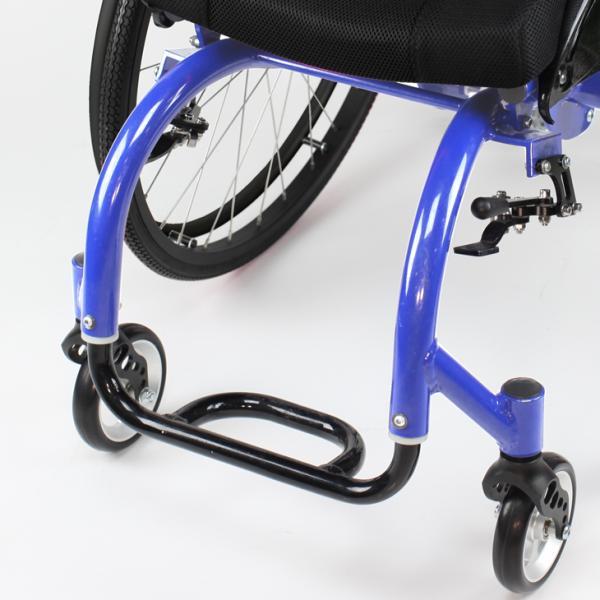 車椅子 自走式 スポーツ 車イス カドクラ KADOKURA アテネ A708|xenashopping|06