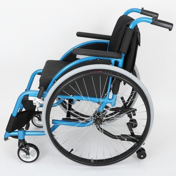 車椅子 自走式 スポーツ 車イス カドクラ KADOKURA マリブナイン A709|xenashopping|04