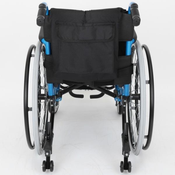 車椅子 自走式 スポーツ 車イス カドクラ KADOKURA マリブナイン A709|xenashopping|06