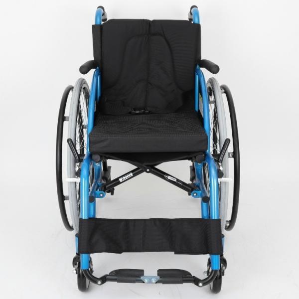 車椅子 自走式 スポーツ 車イス カドクラ KADOKURA マリブナイン A709|xenashopping|07
