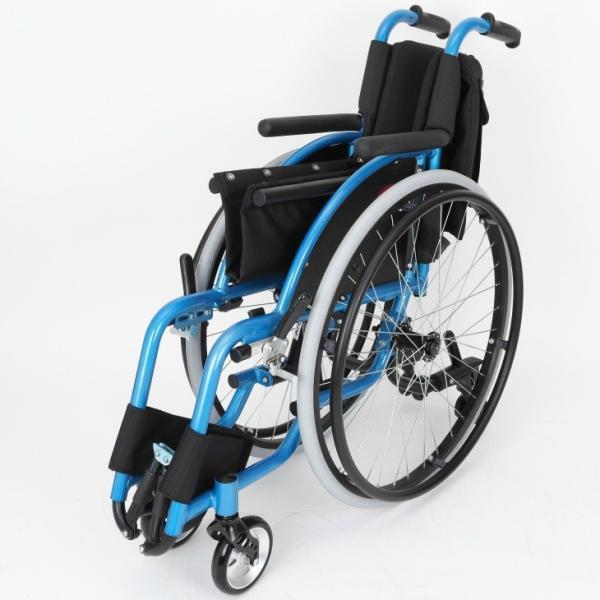 車椅子 自走式 スポーツ 車イス カドクラ KADOKURA マリブナイン A709|xenashopping|08
