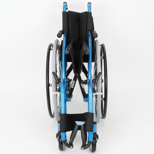 車椅子 自走式 スポーツ 車イス カドクラ KADOKURA マリブナイン A709|xenashopping|09