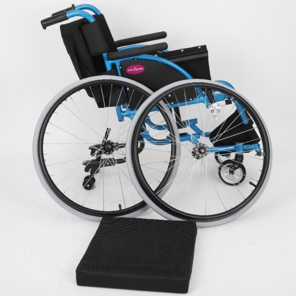 車椅子 自走式 スポーツ 車イス カドクラ KADOKURA マリブナイン A709|xenashopping|10