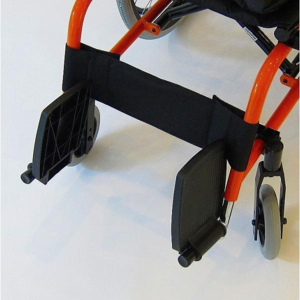 車椅子 自走用 自走式 車イス 軽量 折り畳み 多機能 送料無料 カドクラ KADOKURA スニーカー B104−AS カラフル|xenashopping|09