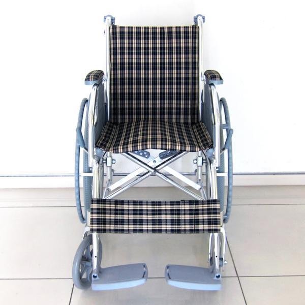 車椅子 自走用 自走式 車イス 送料無料 カドクラ KADOKURA ファンライト B105−AF xenashopping 03