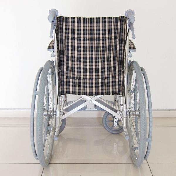車椅子 自走用 自走式 車イス 送料無料 カドクラ KADOKURA ファンライト B105−AF xenashopping 05