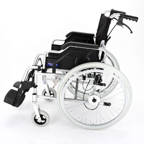 車椅子 自走用 自走式 車イス 送料無料 カドクラ KADOKURA タンゴ B109−AT xenashopping 04