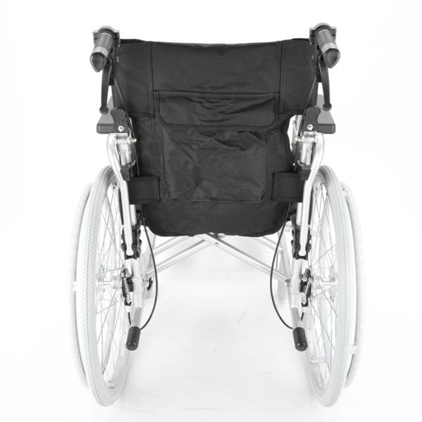 車椅子 自走用 自走式 車イス 送料無料 カドクラ KADOKURA タンゴ B109−AT xenashopping 05