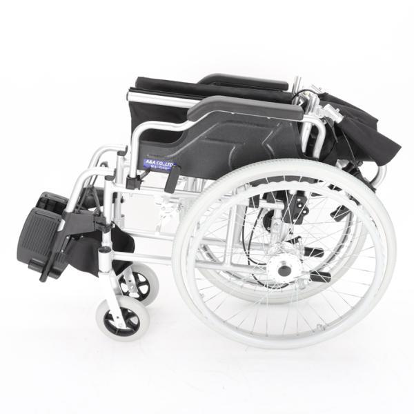 車椅子 自走用 自走式 車イス 送料無料 カドクラ KADOKURA タンゴ B109−AT xenashopping 07