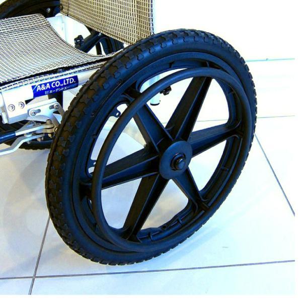 車椅子 スポーツ 車イス カドクラ KADOKURA フリーキー B403-XF|xenashopping|06