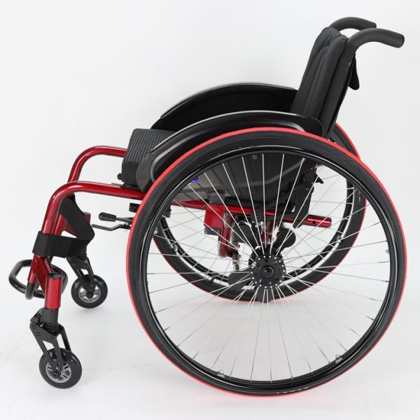 車椅子 自走式 スポーツ 車イス カドクラ KADOKURA スクーデリア B406|xenashopping|04