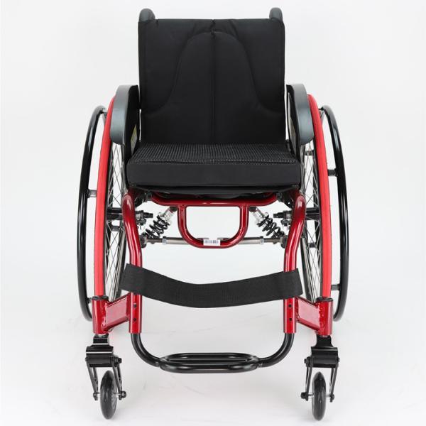 車椅子 自走式 スポーツ 車イス カドクラ KADOKURA スクーデリア B406|xenashopping|06