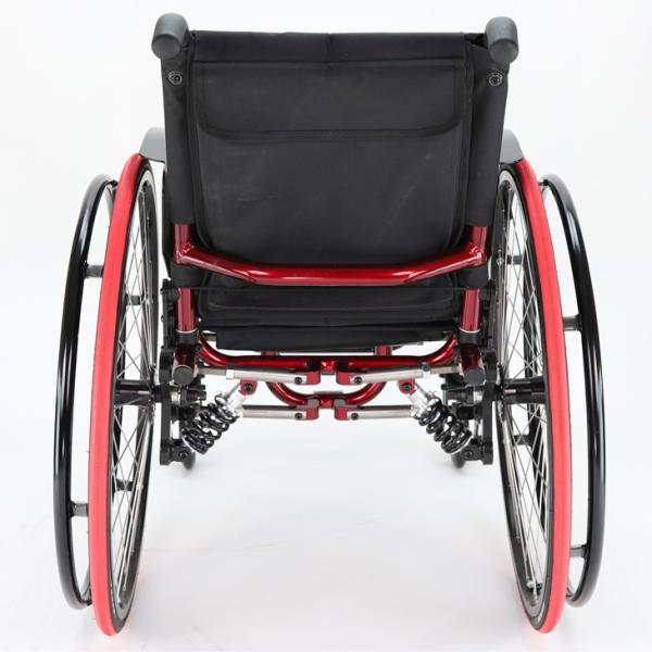 車椅子 自走式 スポーツ 車イス カドクラ KADOKURA スクーデリア B406|xenashopping|07