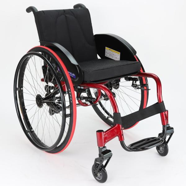 車椅子 自走式 スポーツ 車イス カドクラ KADOKURA スクーデリア B406|xenashopping|08