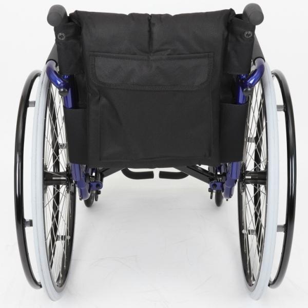 車椅子 自走式 スポーツ 車イス カドクラ KADOKURA ピリンフォリーナ B408|xenashopping|04